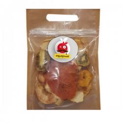 بسته ۱۰۰ گرمی میوه خشک
